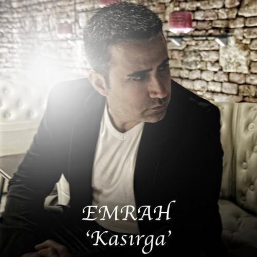 دانلود آهنگ Emrah به نام Kasirga