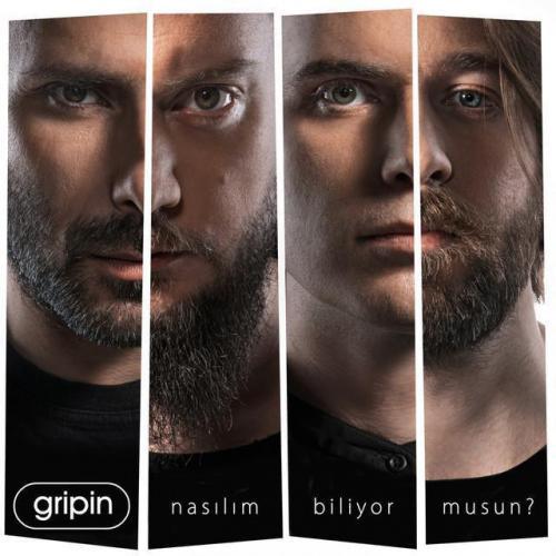 دانلود آلبوم ترکی Gripin به نام Nasilim Biliyor Musun