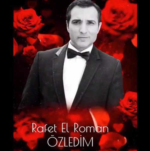 دانلود آهنگ Rafet El Roman به نام Ozledimدانلود آهنگ Rafet El Roman به نام Ozledim