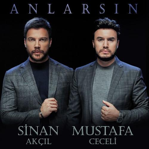 دانلود آهنگ Sinan Akcil و Mustafa Ceceli به نام Anlarsin