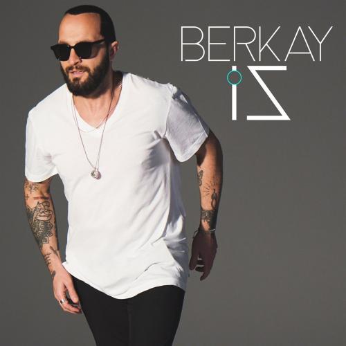 دانلود آلبوم Berkay به نام Iz