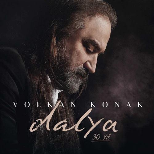 دانلود آلبوم Volkan Konak به نام Dalya