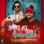 دانلود آهنگ ماکان بند به نام ایرانی اصل
